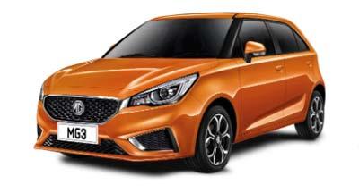 MG3Spiced Orange