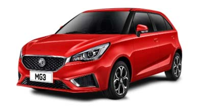 MG3Ruby Red