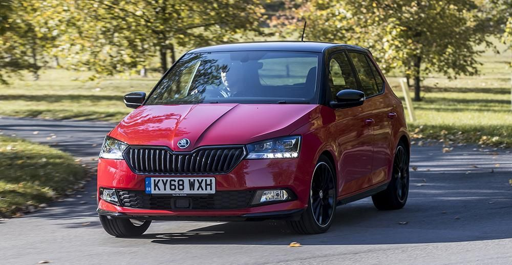 ŠKODA doubles up on What Car? awards