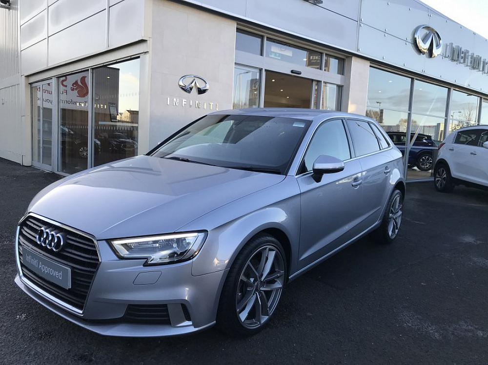 Audi A3 Sportback For Sale Northern Ireland