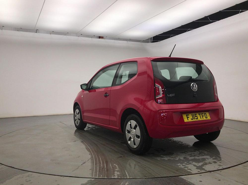 volkswagen take up for sale at mervyn stewart used car. Black Bedroom Furniture Sets. Home Design Ideas