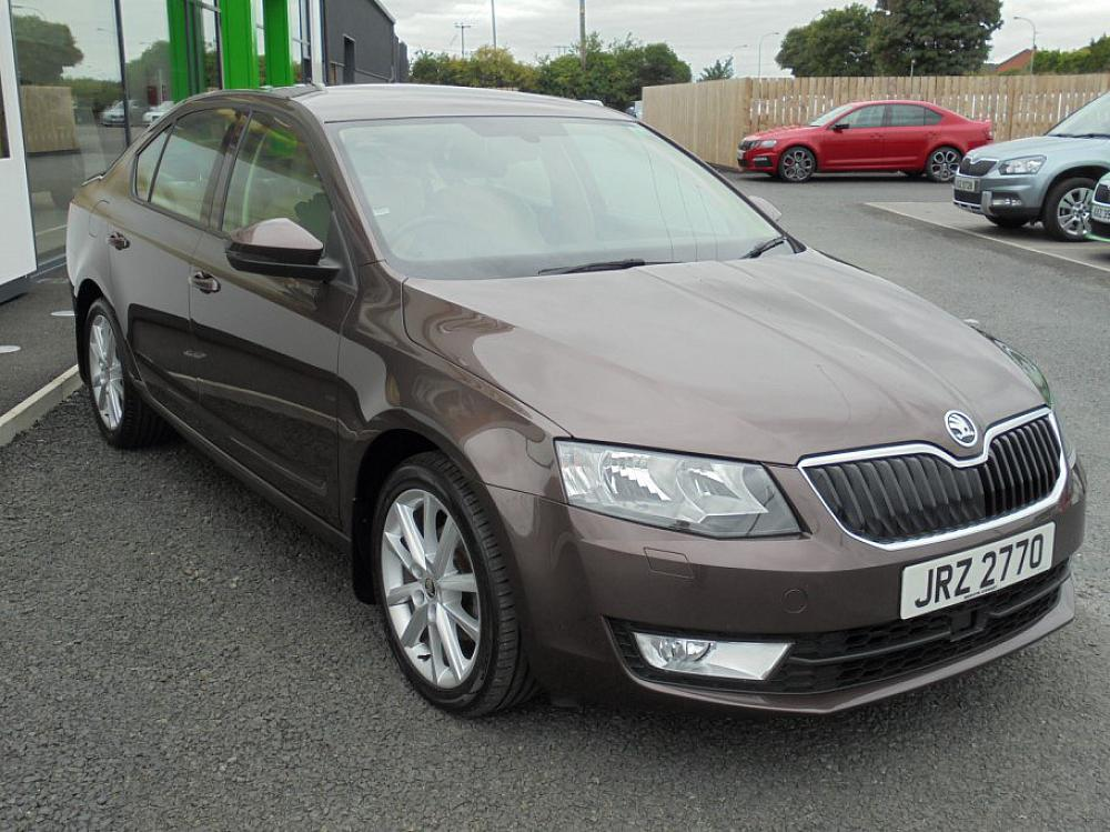 Skoda Exclusive Taxi Offers At Mervyn Stewart Belfast And North Down