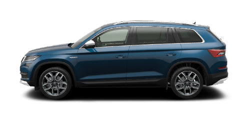 (2019) SCOUT 7 SEAT 2.0 TDI 190PS 4x4 DSG (Cash Price £33,485) Offer