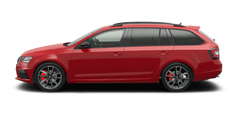 (2018) 2.0 VRS TSI 245 PS MAN (Cash Price £22,990) Offer