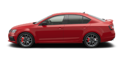 2.0 TSI 245 vRS Black Pack Offer