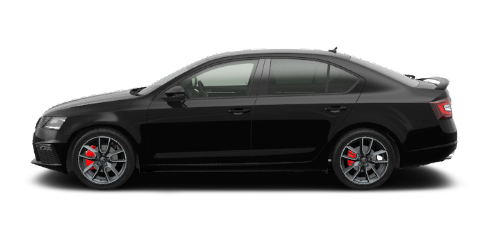2.0 TSI 245 vRS DSG Black Pack Offer