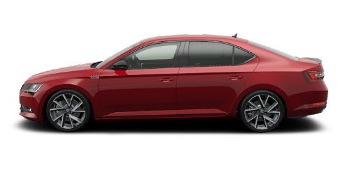 2.0 TDI CR 190 Sportline DSG7 Offer