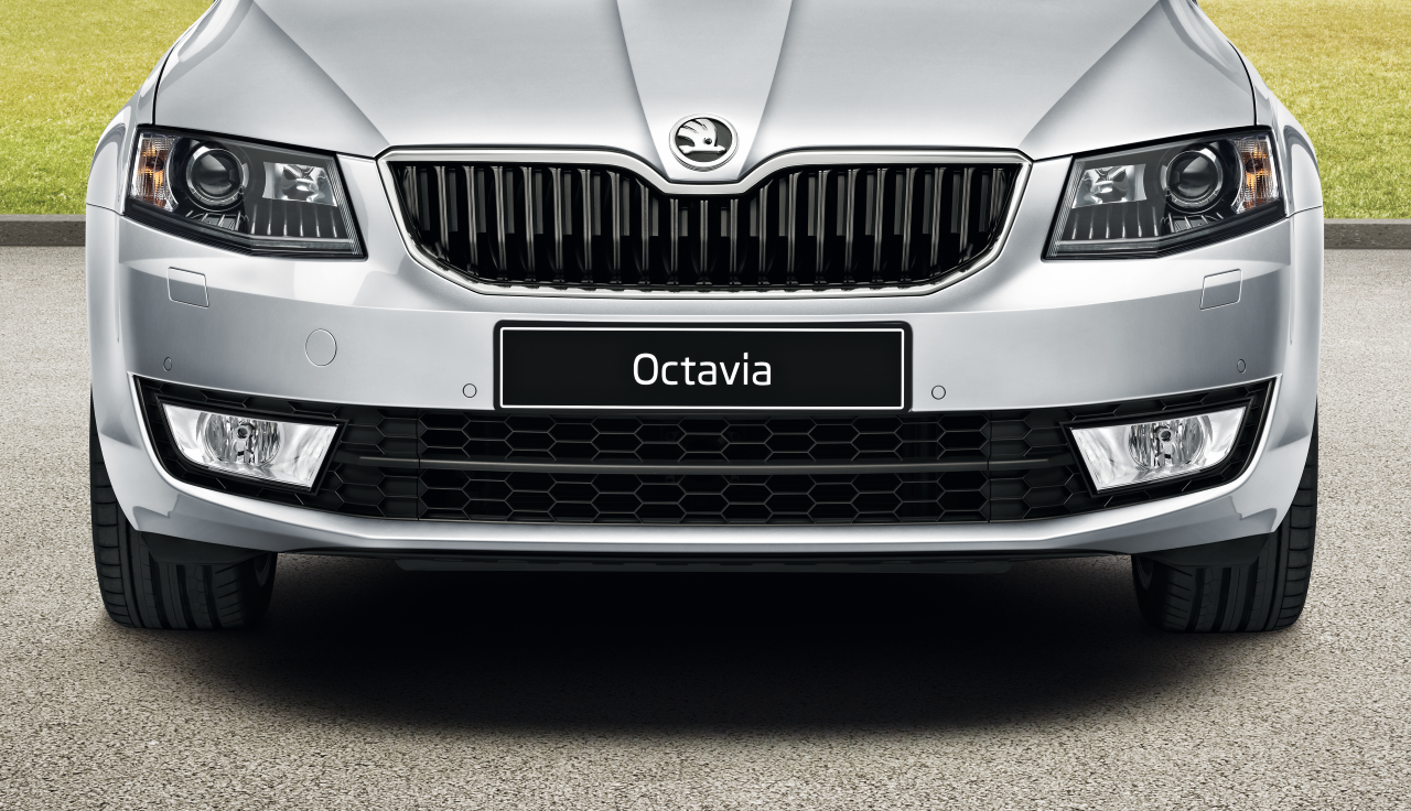 Cars Northern Ireland Used Cars Ni Second Hand Cars For: New ŠKODA Octavia Cars For Sale At Mervyn Stewart With