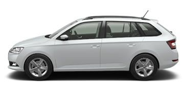 Fabia Estate Image