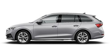 skoda All New Octavia Estate