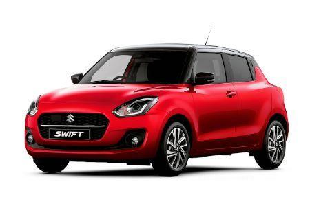 SuzukiNEW SWIFT