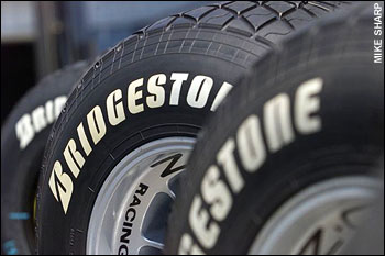Get your M&S Voucher when you purchase 2 or more Bridgestone Tyres